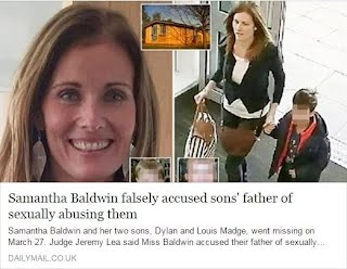 http://www.dailymail.co.uk/news/article-4398648/Samantha-Baldwin-falsely-accused-sons-father-sexual-abuse.html